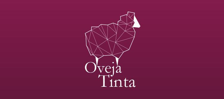 Oveja Tinta - Imagen Corporativa